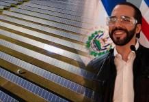 El Salvador tiene la planta solar más grande de la región, gracias al apoyo del Gobierno del Presidente Nayib Bukele.