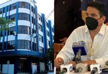 Corte de Cuentas descubre nuevos delitos por parte del alcalde de Santa Tecla Roberto d'Aubuisson