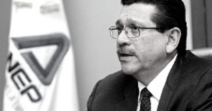 Muere por COVID-19 ex presidente de la ANEP Federico Colorado