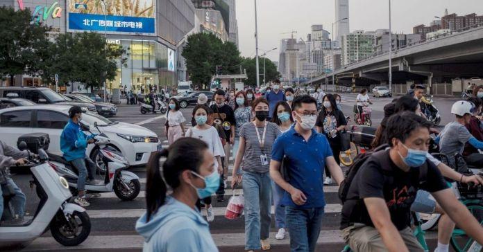 China confirma más de 40 personas contagiadas con la nueva cepa del Coronavirus, una de ellas fallecidas