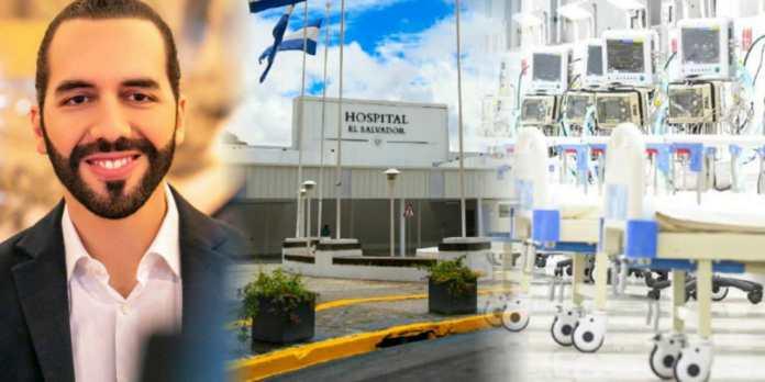 OPS pide a El Salvador realizar documental sobre el éxito en el manejo de la pandemia para ser presentado a nivel mundial