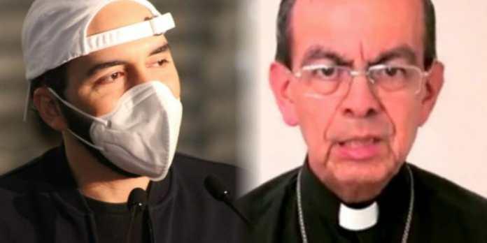Cardenal Rosa Chávez dice que cifras COVID son mentiras del Gobierno y exige decir la verdad