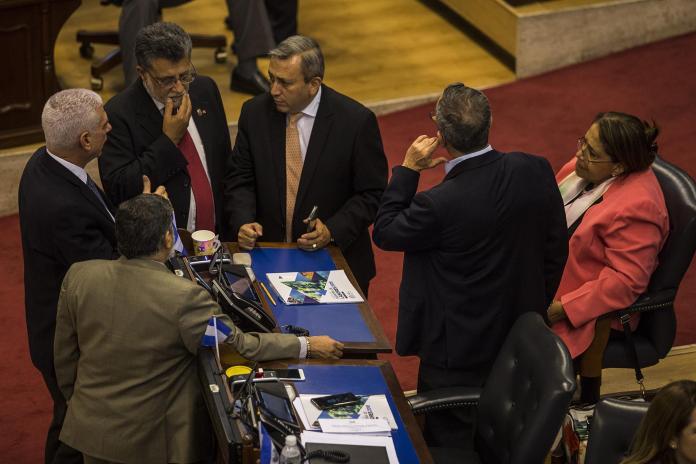 ARENA y FMLN busca reelegir a alcaldes que tienen más de 33 años en el poder