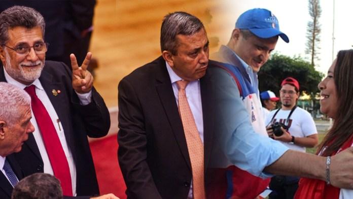 Diputados dedican días laborales a campaña, denuncia Juan José Martell, luego que la junta comience a programar plenarias para miércoles
