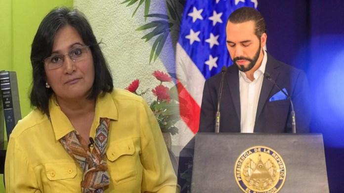 """""""Defensora de los derechos humanos"""" dice que los desaparecidos aumentan, aunque la FGR diga lo contrario, gracias al Plan Control Territorial"""