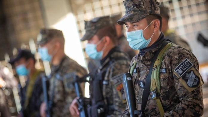 El 2020 tuvo la menor tasa de homicidios en la historia reciente de El Salvador desde la firma de los Acuerdos de Paz en 1992.