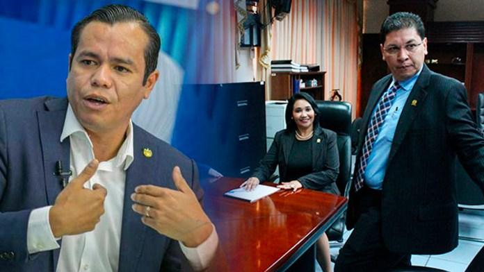 Corte de Cuentas saca un comunicado que los incrimina más en sus acciones contra el Ministro Alejandro Zelaya