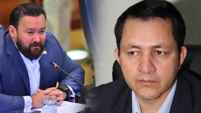 Diputados sinvergüenzas del FMLN, ARENA Y PCN aumentaron el salario a sus asesores y empleados antes de salir de su periodo legislativo