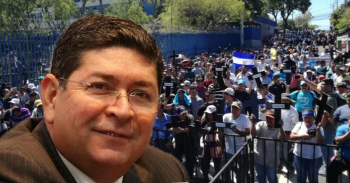 Salvadoreños proponen que Walter Araujo sea el principal asesor de Nuevas Ideas para que diputados corruptos paguen el daño que hicieron a El Salvador
