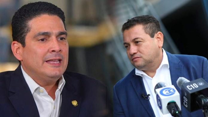 Ministro Rolando Castro pide que Fiscalía actúe contra D'aubuisson por no reinstalar a trabajadores, luego que cayera en desacato