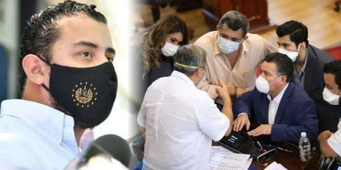 Diputados planean realizar interpelación a Ministro Romeo Rodríguez porque se sienten «ofendidos»