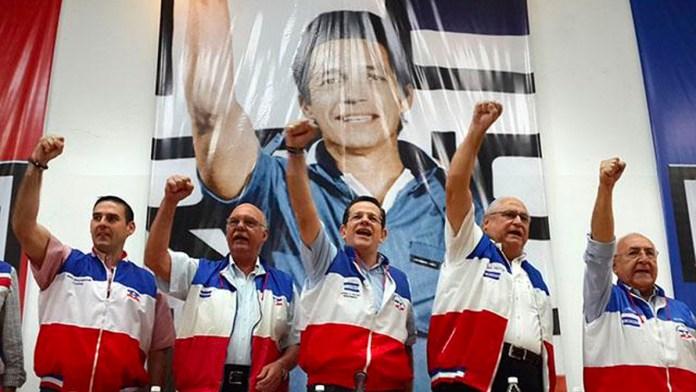 ARENA habla de dictadura cuando en el pasado dominó los tres poderes del estado y nadie decía nada para