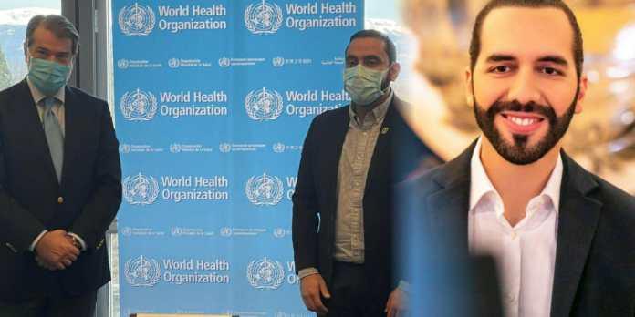 Certifican a El Salvador como primer país de Centroamérica en lograr la eliminación de la malaria