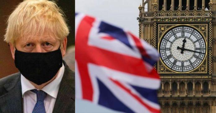 Reino Unido entra en una fase crítica, al decretar nuevo confinamiento por aumento de casos por Coronavirus