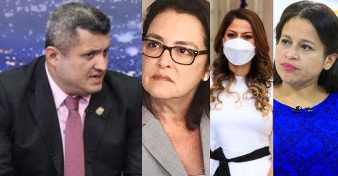 Emilio Corea ordena traer por apremio a Ministras de Gobierno para que expliquen el manejo de fondos en la pandemia
