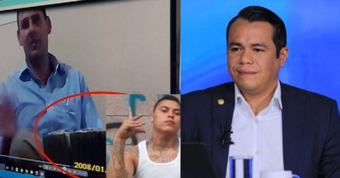 Neto Muyshondt quien pactó con pandilleros la vida de los salvadoreños, pide desaforar y encarcerlar a Ministro Zelaya por ausencia de FODES