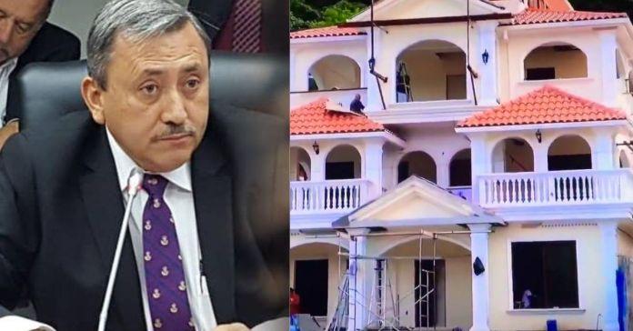 IAIP inicia proceso sancionatorio contra Carlos Reyes por alterar información en declaración patrimonial
