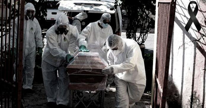 El Salvador amanece con 10 salvadoreños muertos por COVID-19