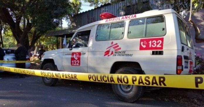 Médicos Sin Fronteras suspende atención definitiva en El Salvador por ataques de pandillas