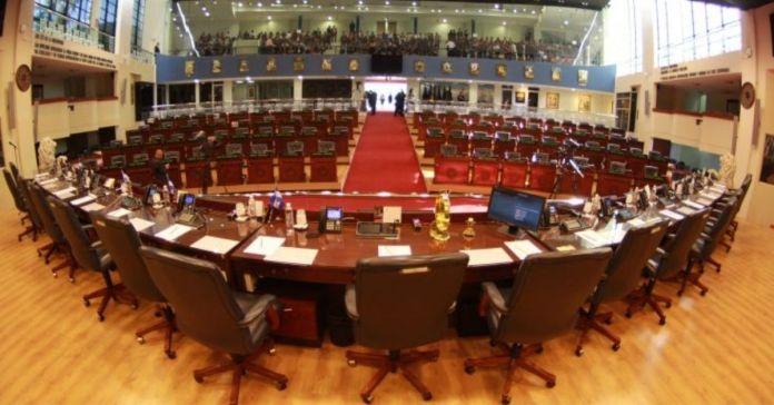 Diputados siguen ausentandose a sus labores desde el inicio de la campaña electoral