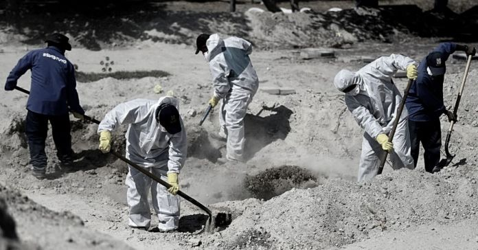 Reportes indican que cada 3 horas un salvadoreño muere a causa del Coronavirus