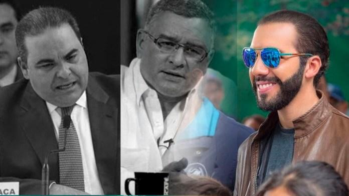 Periodista arenero compara a Nayib con Funes y Saca al estar ardido por que las encuestas reflejan aceptación del presidente Nayib Bukele