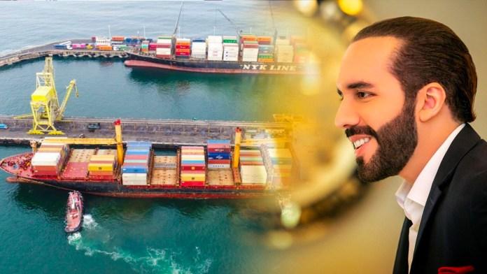 CEPA presenta Plan Maestro para activar el Puerto de La Unión, luego de años de abandono por gobiernos anteriores