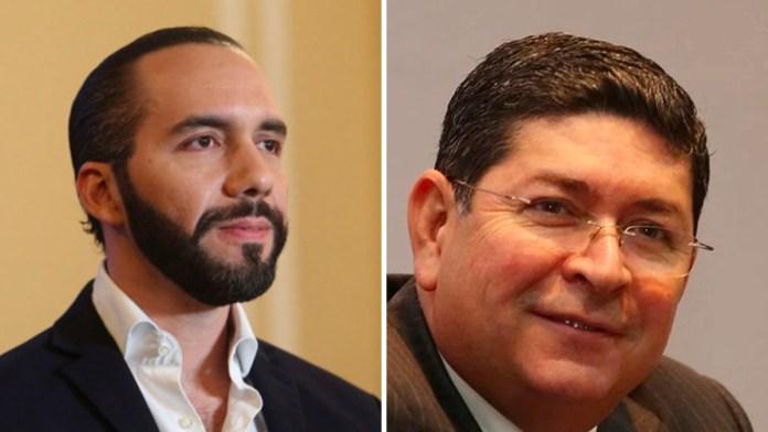 Walter Araujo dice que ya se están acomodando las piezas de la jugada maestra, luego que la Sala de lo Constitucional fallara en su contra