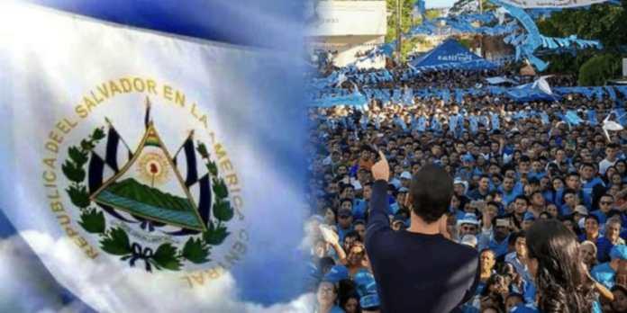 Salvadoreños piden que el 3 de febrero de 2019, sea conmemorado como el «Grito de Independencia»