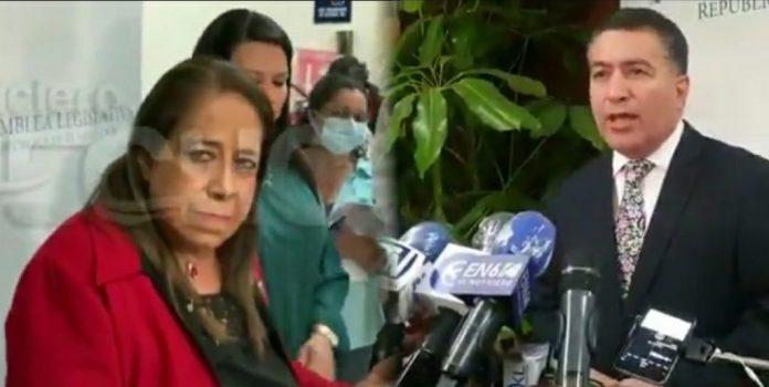 ARENA y FMLN arremeten por la llegada del primer lote de vacunas contra el COVID-19