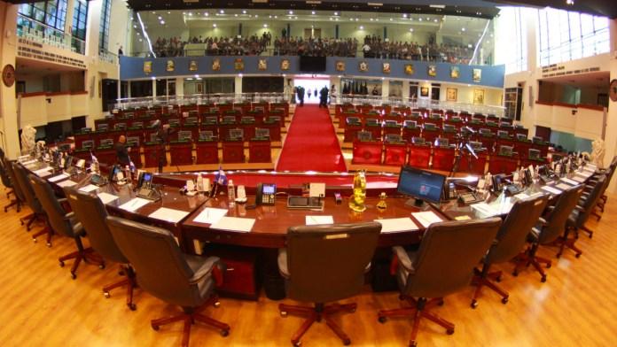 Los diputados vuelven a trabajar hasta el lunes porque tienen que ir a sus cierres de campaña antes que llegue el silencio electoral