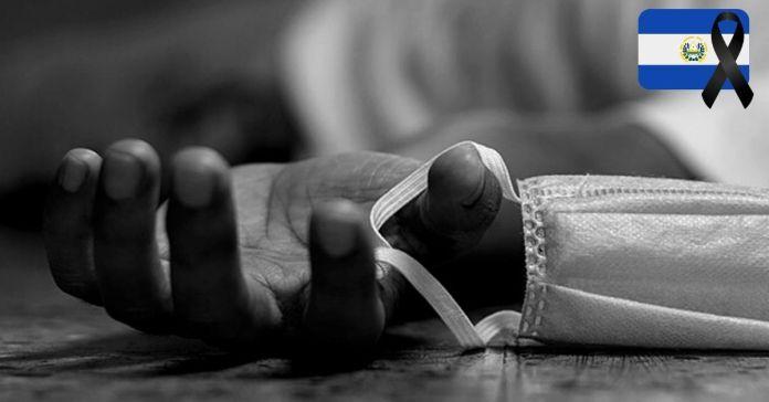 Ocho salvadoreños más pierden la vida en las últimas horas por COVID-19