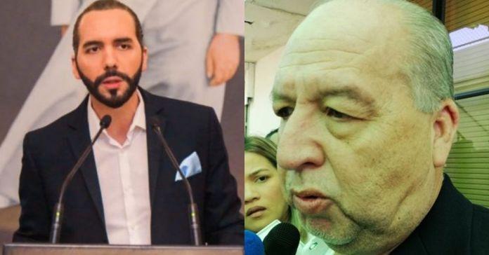 Presidente condena intento de fraude por parte del Wellman y demás magistrados ante las elecciones del 28 de febrero