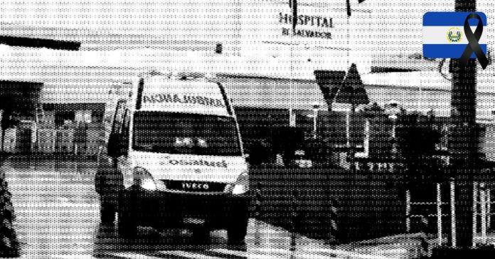 Siete salvadoreños amanecen muertos a consecuencia de la mortal enfermedad del COVID-19