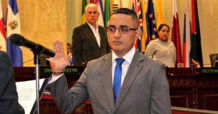 Apolonio Tobar asegura que velará porque el 28F prevalezca la democracia en El Salvador