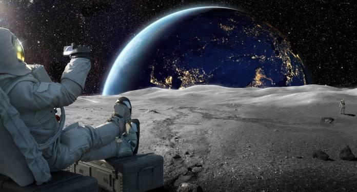 Proponen crear en la Luna un banco de esperma para proteger a la humanidad en caso de una catástrofe