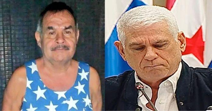 Ex asesor Rodolfo Parker, Vicente Ramírez, es enjuiciado por homicidio y extorsión