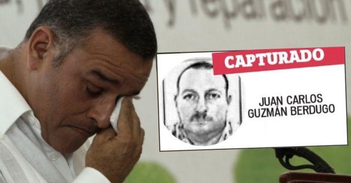 FGR confirma que en los próximos días, suegro de Mauricio Funes será extraditado al país para enfrentar la justicia salvadoreña
