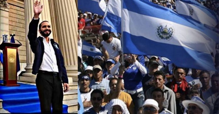 Presidente Bukele anunció alivio para el bolsillo de las familias salvadoreñas con créditos en mora