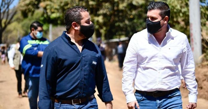 Ministro de Obras Públicas de Guatemala visita a El Salvador para tratar temas de infraestructura y desarrollo en beneficio bilateral