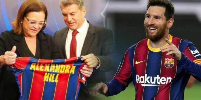 FC Barcelona abre sus puertas del Estadio Camp Nou al Gobierno de Bukele, para impulsar proyectos en beneficio a niños y jóvenes de El Salvador