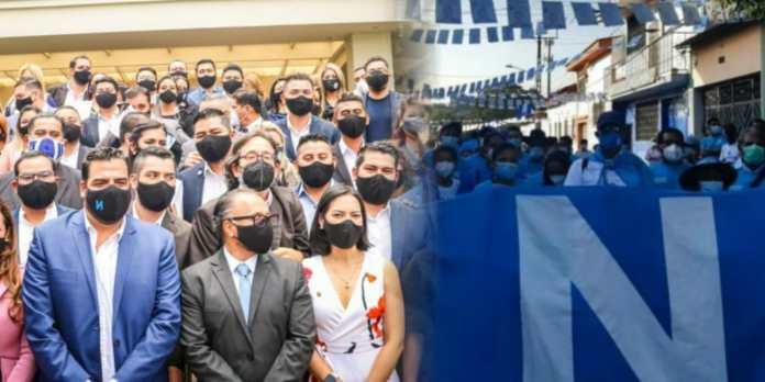 Salvadoreños piden a la Bancada Cyan que ningún diputado por residuo forme parte de la Junta Directiva de la Asamblea