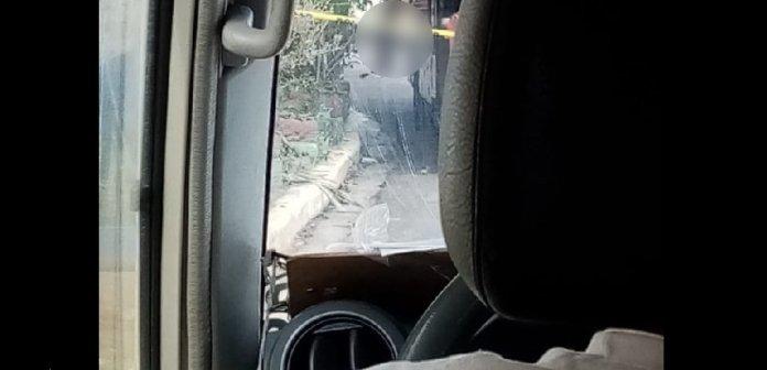Un hombre falleció tras intentar salir de un bus por una ventana en Mejicanos