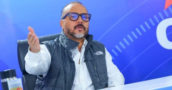 Ernesto Castro asegura que la Bancada Cyan no se reunirá con diputados salientes
