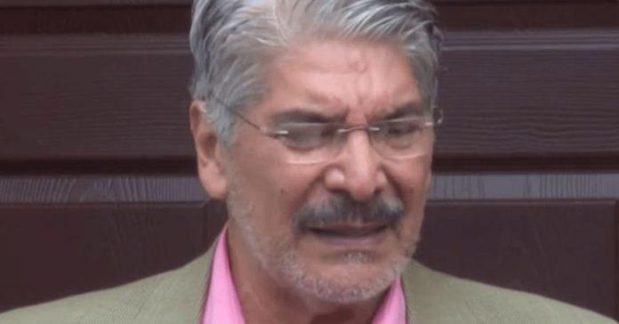 De esta manera Norman Quijano se despide de la Asamblea Legislativa