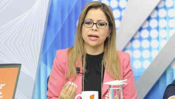Abogada Tahnya Pastor confirma que la Corte de Cuentas siempre ha entregado finiquitos falsos a altos funcionarios