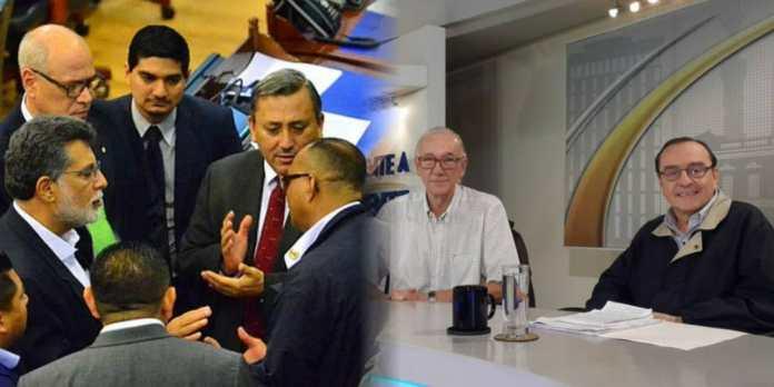 Ex Diputados de la Asamblea asignaron 836 mil dólares a la UCA, por eso tienen preferencia política