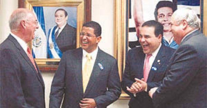 Los 70 robos millonarios de ARENA, en los cuales nunca se hizo justicia