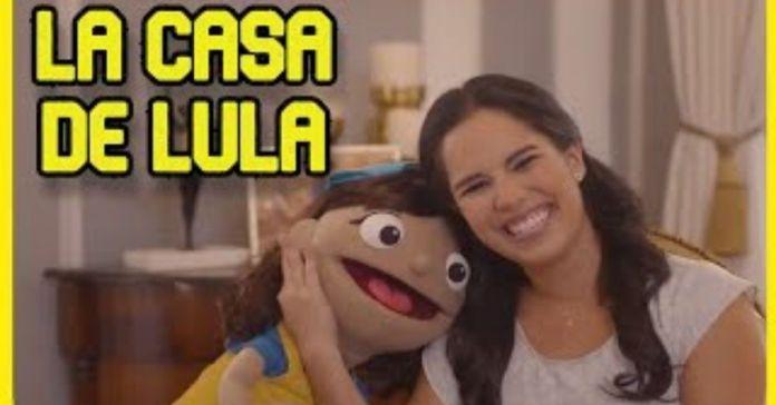 Hoy se estrenó «La Casa de Lula», programa educativo para niños y niñas de El Salvador impulsado por la Primera Dama
