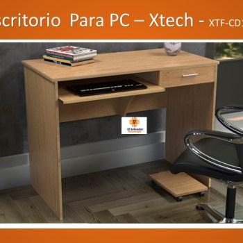 Escritorio Para PC – Xtech - XTF-CD196
